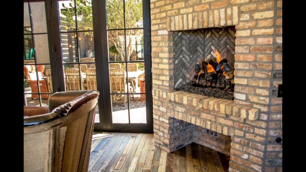 Fireplaces & Masonry - Elite Custom Supply