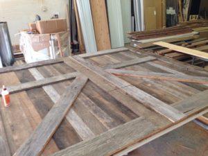 reclaimed-wood-garage-door-phoenix-in-production-used-1030x773